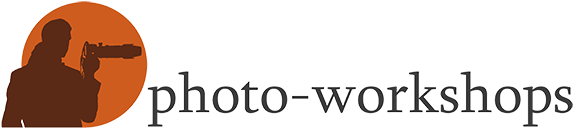 photo-workshops.de - Logo